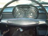 "6: Seat 1430E interiors, the same of the Italian 124 ""Special T"" & Fiat 125 steering wheel"